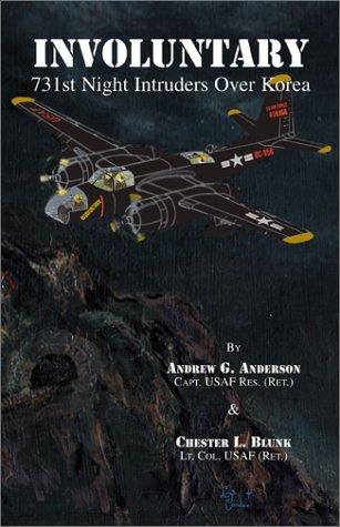 Involuntary: Anderson, Andrew G.