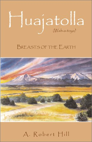 9780738830919: Huajatolla: Breasts of the Earth