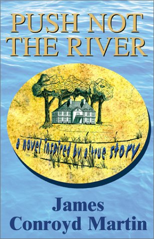 Push Not the River : A Novel Inspired by a True Story