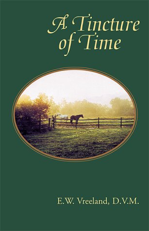 9780738831824: A Tincture of Time
