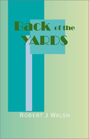 9780738831862: Back of the Yards