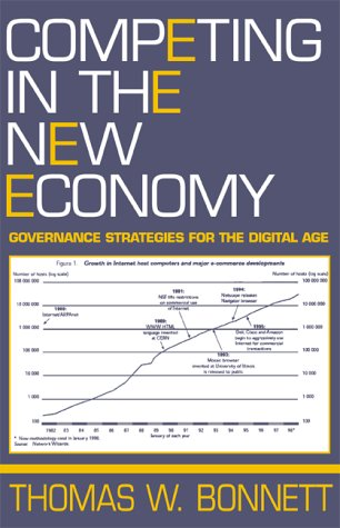 9780738832654: Competing in the New Economy