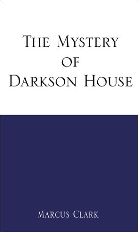 9780738833507: The Mystery of Darkson House