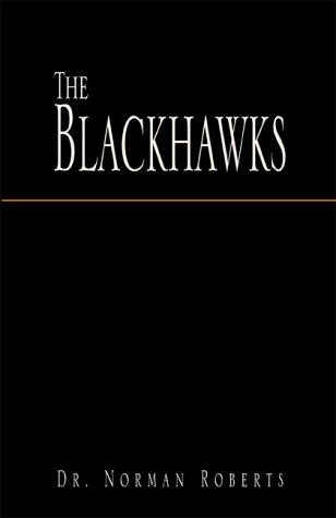 9780738833552: The Blackhawks