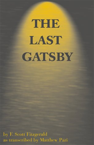 9780738833873: Last Gatsby