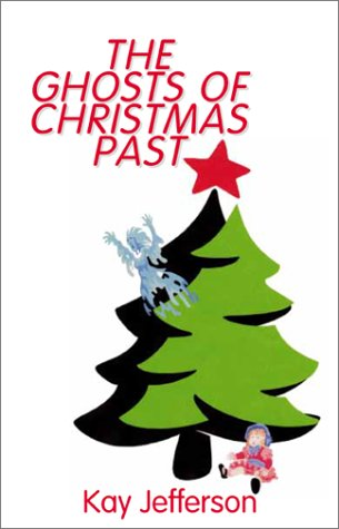 9780738834399: The Ghosts of Christmas Past