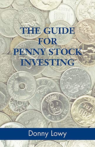 9780738834801: The Guide for Penny Stock Investing