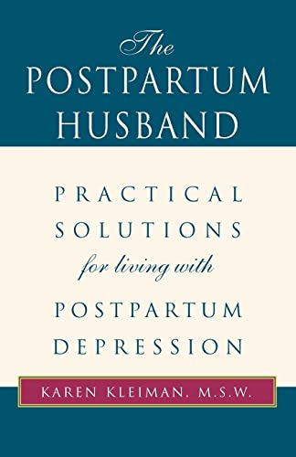 9780738836362: The Postpartum Husband: Practical Solutions for living with Postpartum Depression