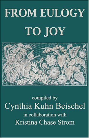 9780738837994: From Eulogy to Joy