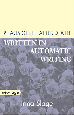 9780738838083: Phases of Life After Death