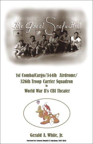 9780738838359: The Great Snafu Fleet