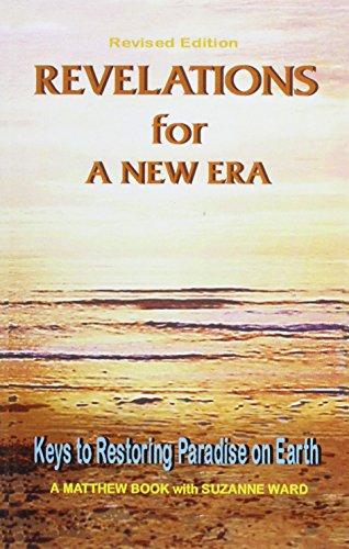 9780738840932: Revelations for a New Era: A Matthew Book