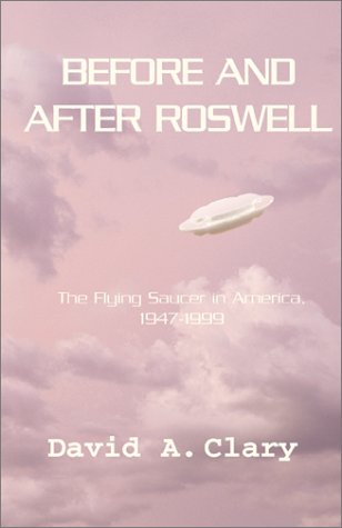 9780738841069: Before and After Roswell