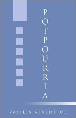 9780738841793: Potpourria