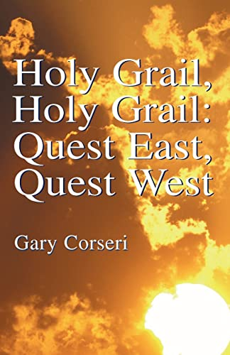 9780738842936: Holy Grail, Holy Grail: Quest East, Quest West