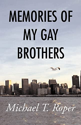 9780738844541: Memories of My Gay Brothers