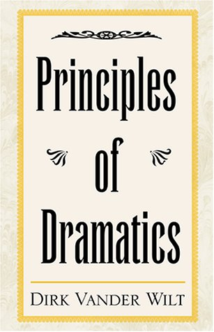 9780738846194: Principles of Dramatics