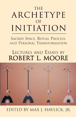 9780738847641: The Archetype of Initiation
