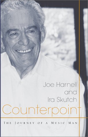 9780738849898: Counterpoint: The Journey of a Music Man