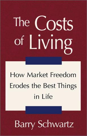 9780738852515: The Costs of Living