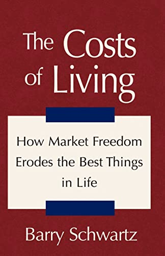 9780738852522: The Costs of Living
