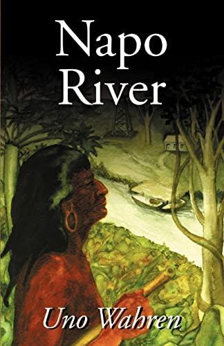 9780738858104: Napo River
