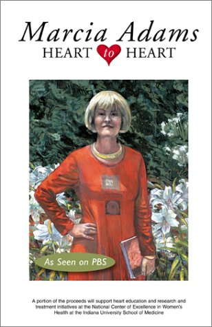 9780738858593: Marcia Adams: Heart to Heart
