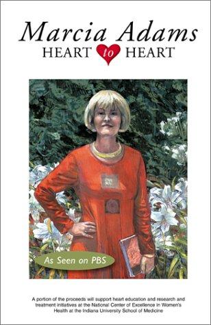 9780738858609: Marcia Adams: Heart to Heart