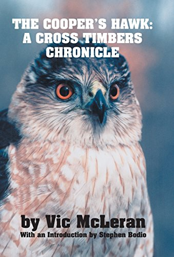 9780738859347: The Cooper's Hawk: A Cross Timbers Chronicle