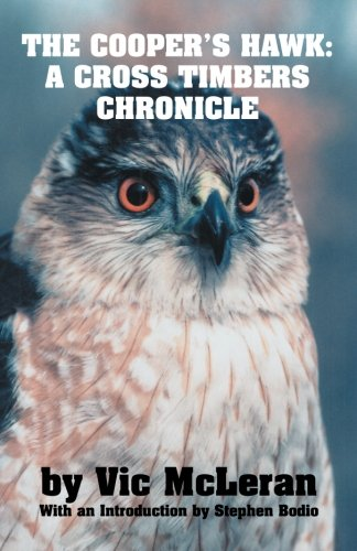 9780738859354: The Cooper's Hawk: A Cross Timbers Chronicle