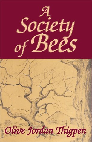 9780738859415: A Society of Bees