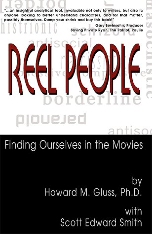 9780738859491: Reel People: Finding Ourselves in the Movies