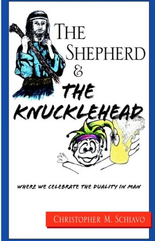 9780738859842: The Shepherd & The Knucklehead