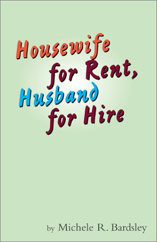 9780738860220: Housewife for Rent/Husband for Hire (Double Delights #17)