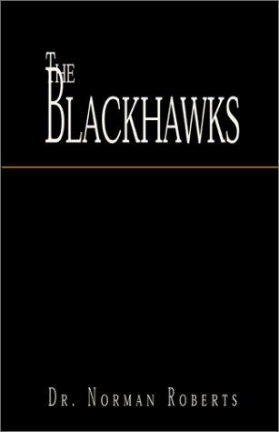 9780738860589: The Blackhawks