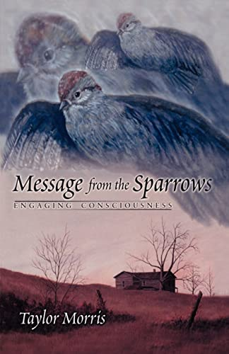 Message from the Sparrows: Taylor Morris