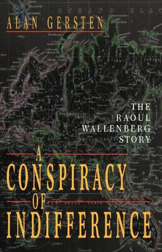 9780738866024: A Conspiracy of Indifference: The Raoul Wallenberg Story