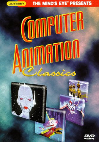 9780738920207: Odyssey: The Mind's Eye Presents - Computer Animation Classics