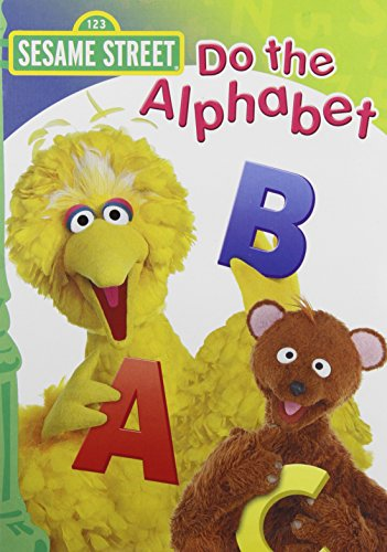 9780738920771: Sesame Street - Do the Alphabet