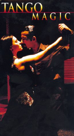 9780738920917: Tango Magic [VHS]