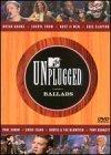 9780738921389: Ballads - MTV Unplugged [Import USA Zone 1]