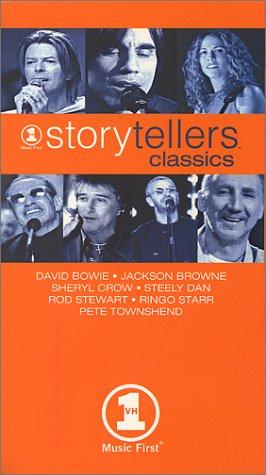 9780738921624: VH1 - Storytellers Classics [VHS]