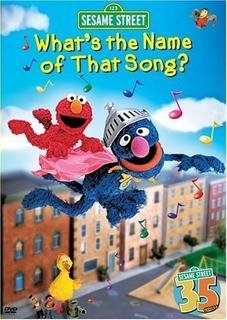 9780738925363: Sesame Street - What's the Name of That Song