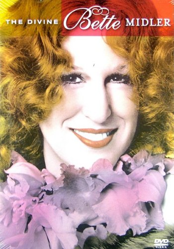 9780738931869: Divine Bette Midler [USA] [DVD]