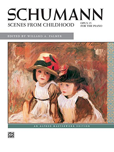 9780739000694: Scenes From Childhood (Alfred Masterwork Edition)