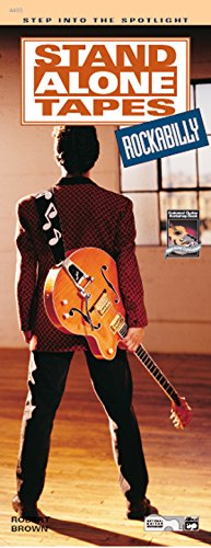 9780739000960: Stand Alone Tracks Rockabilly: Handy Guide (National Guitar Workshop: Stand Alone Tracks)