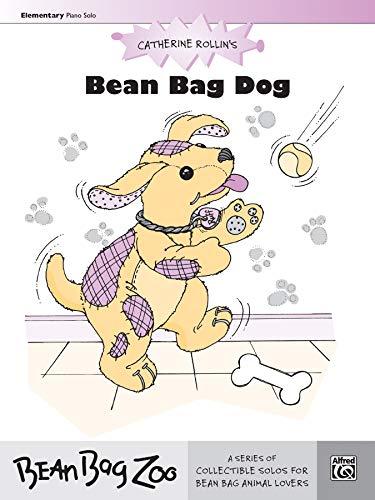 9780739003008: Bean Bag Dog: Sheet