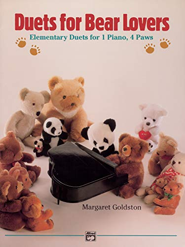 9780739003640: Duets for Bear Lovers