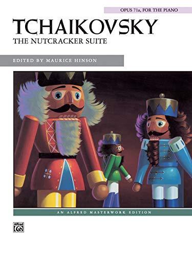 9780739006757: The Nutcracker Suite (Solo) (Alfred Masterwork Edition)