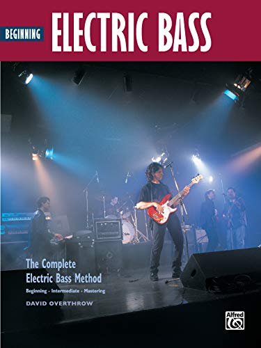 9780739006887: Complete Electric Bass Method: Beginning Electric Bass (Complete Method)